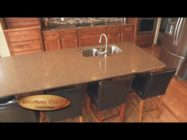 Granite Countertop Paint Menards : quartz vs granite quartz vs granite